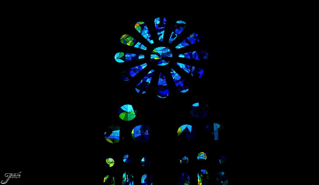 1.04 - La Sagrada Familia