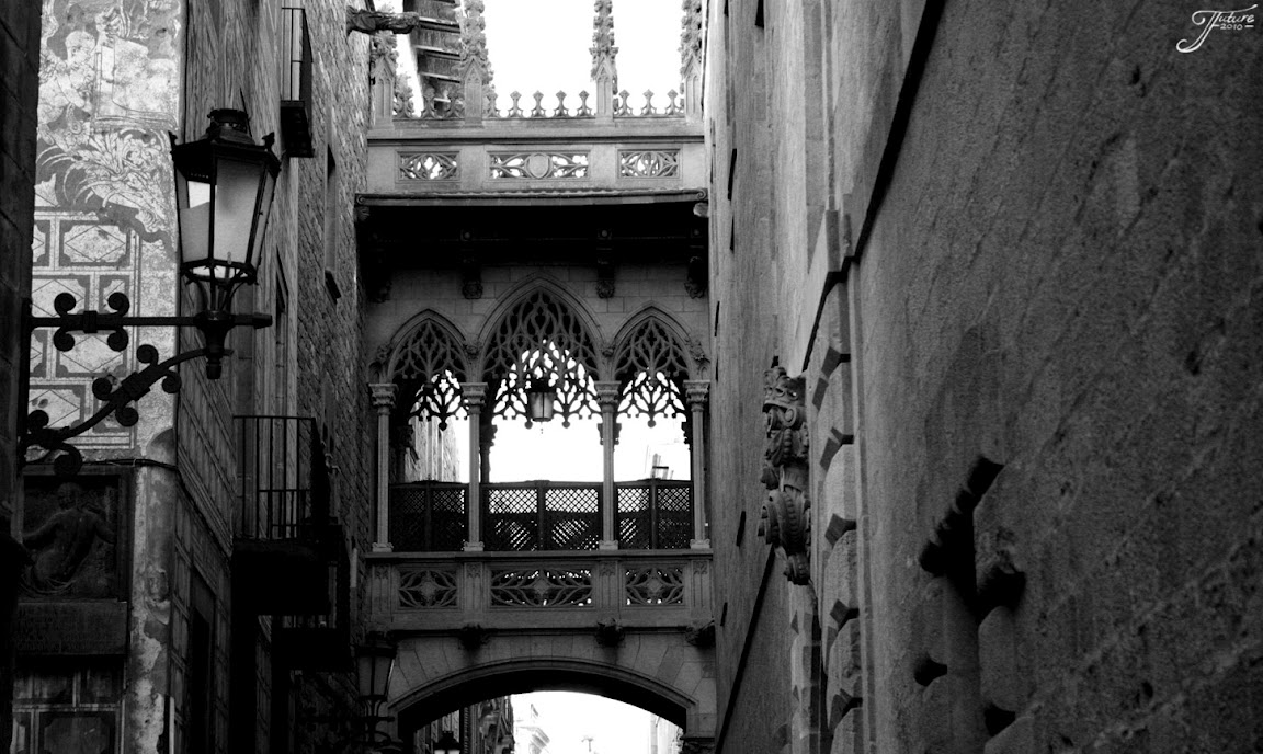 1.11 - Gothic Architecture