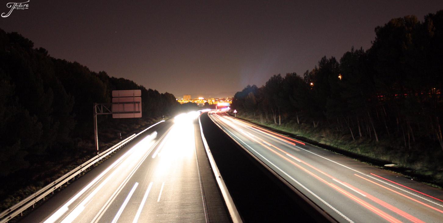 1.43 - Traffic 2